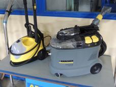 ARTILOC : Location de matériel de nettoyeur/ décapeur intérieur